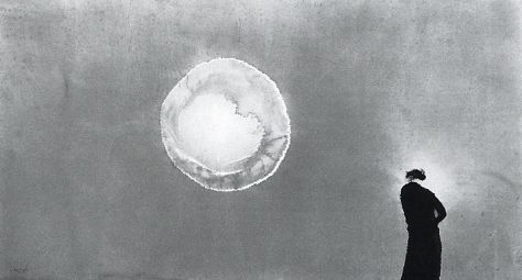 Gao Xingjian, 1
