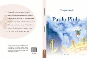 Paulu Piulu copertina