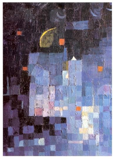 Dai notturni, 1984