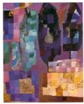 L'anima dei grandi cipressi, 1984