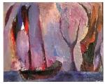 Nei laghi del crepuscolo, 1984