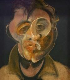 Il gioco e la metamorfosi. Su Francis Bacon