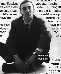Agostino Bonalumi