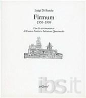 Firmum - Luigi di Ruscio