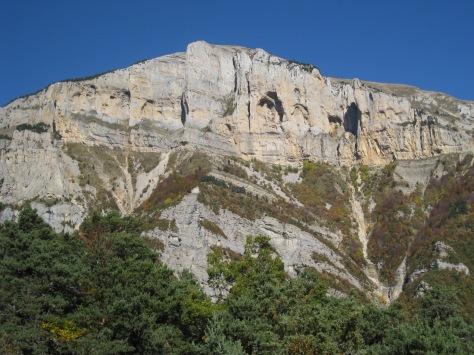Col de Caux (Foto di Yves Bergeret)