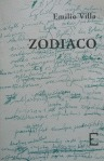 Emilio Villa, Zodiaco