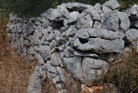 Giacomo Sartori, I muri di K., 2013