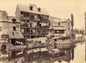 Chateau-branlant