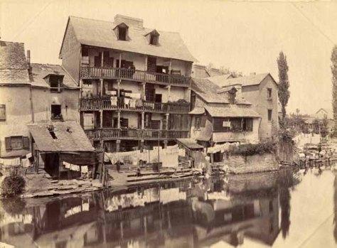 Château-branlant