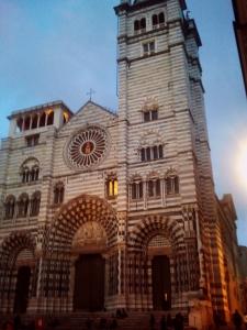 Genova, Cattedrale di San Lorenzo