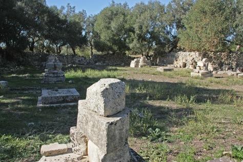 Chiesa del Carmine di Noto Antica (clicca sull'immagine)