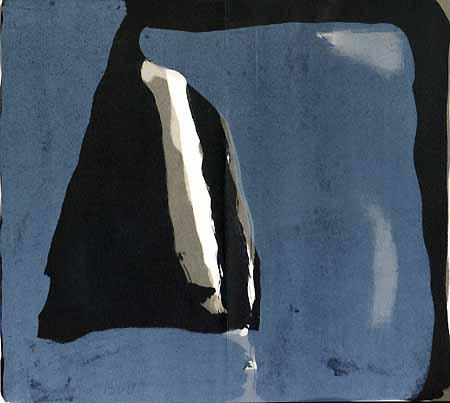 Maurice Blanchot, La folie du jour, 1973