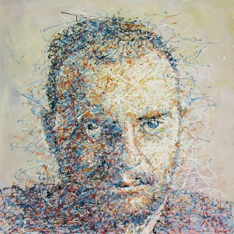 Antonio Montanaro, Ritratto di Paul Klee