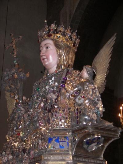 Busto di Sant'Agata