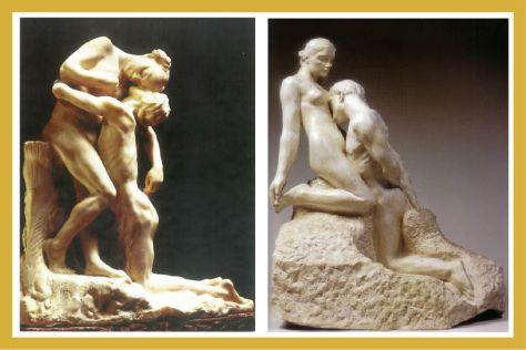 Camille Rodin, Sakountala
