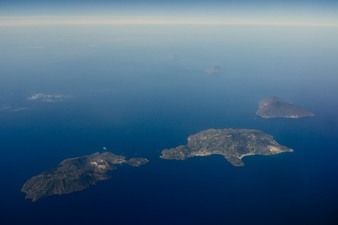 Liparic Islands