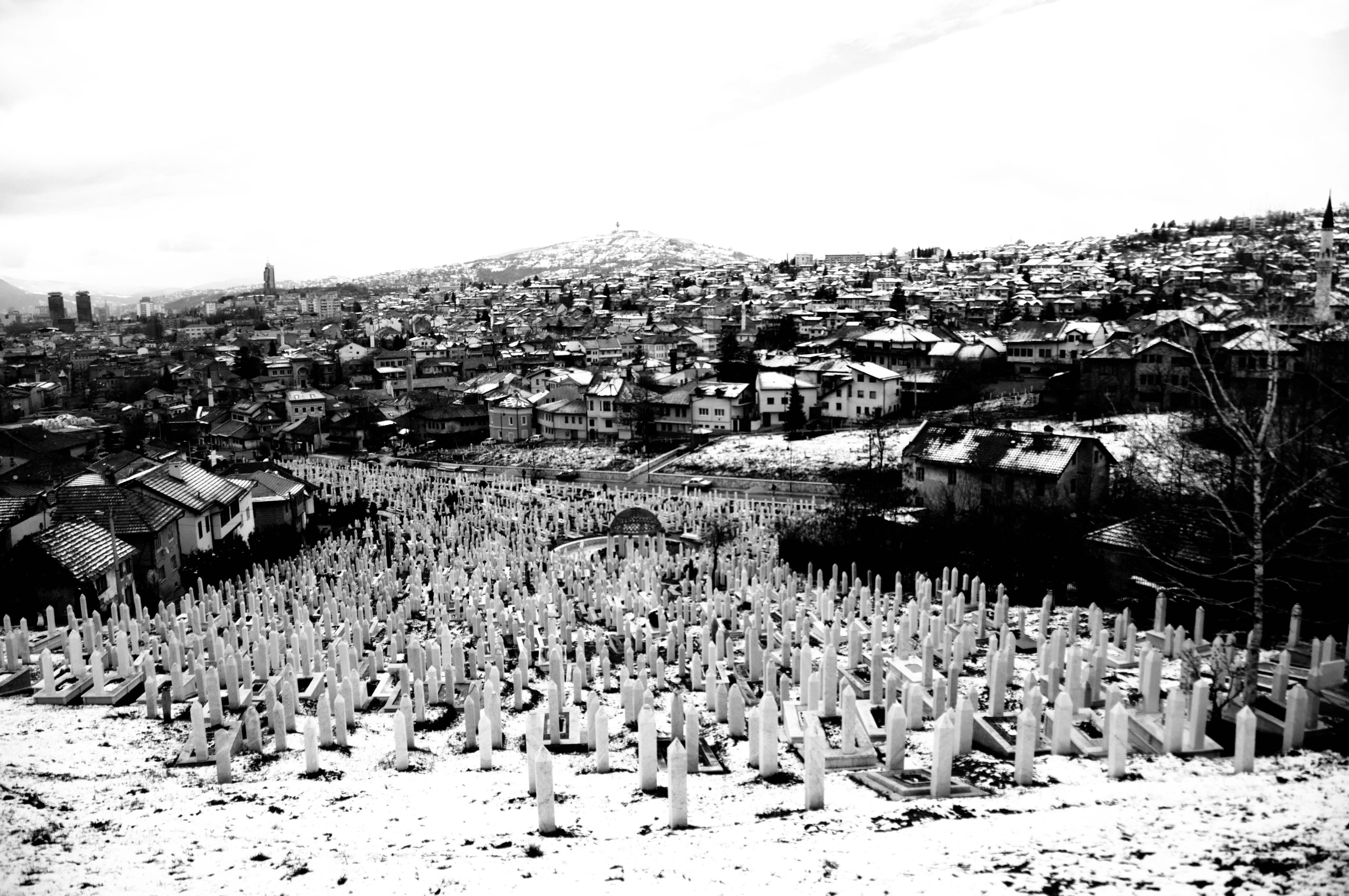 Un Inverno Da Baciare Marina Rei Bosnia