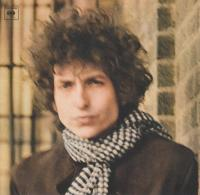 Bob Dylan, Blonde on blonde