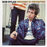Bob Dylan, Highway 61 revisited