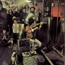 Bob Dylan, The Basement Tapes