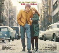Bob Dylan, The freewheelin