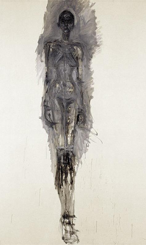 Alberto Giacometti Grand nu, 1961