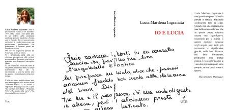 Lucia Marilena Ingranata
