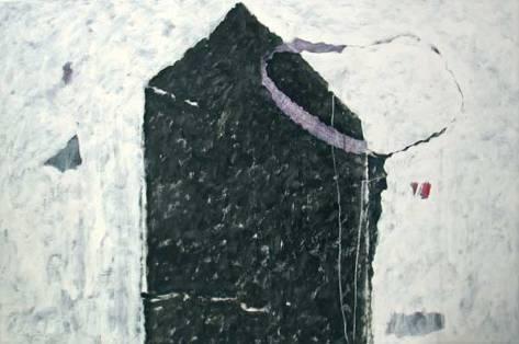 Pierantonio Verga La casa del poeta, 2007