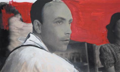 Gianluigi Toccafondo, Antonio-Delfini