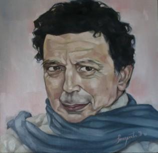 Michele Sovente
