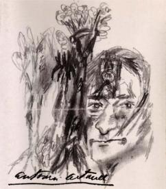 Artaud_Autoritratto2