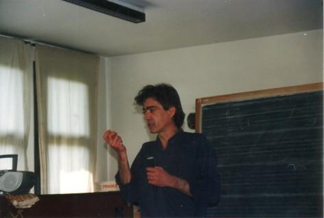 Giuliano Mesa