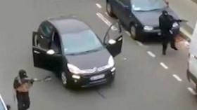 attentatori a parigi