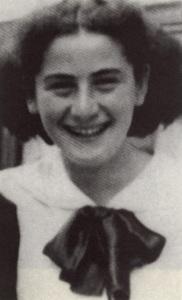 Selma Meerbaum-Eisinger