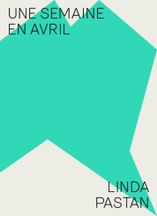 Linda Pastan, Une semaine en avril