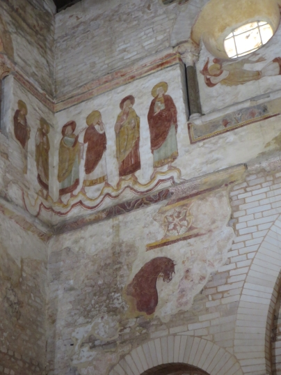 Battistero di San Giovanni a Poitiers