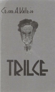 César Vallejo, Trilce, 1922
