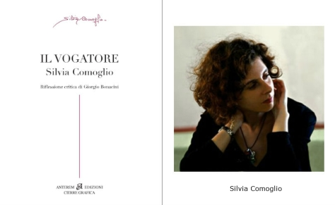 Silvia Comoglio, Il Vogatore