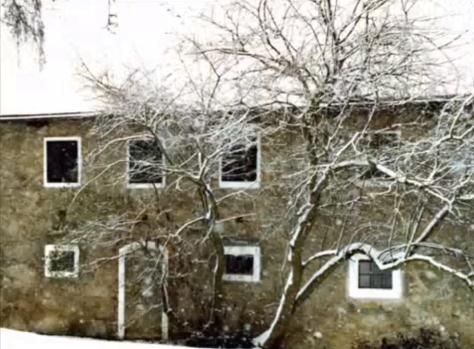 La casa di Thomas Bernhard