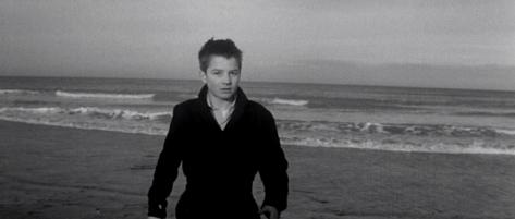 Truffaut, I 400 colpi