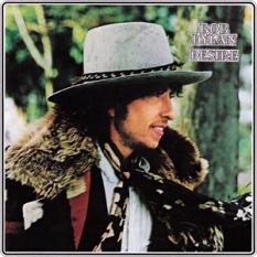 Bob Dylan, Desire