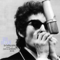 Bob Dylan, The Bootleg Series, Volumes 1-3