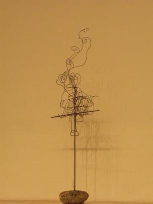 Scultura di Carlo Sapuppo