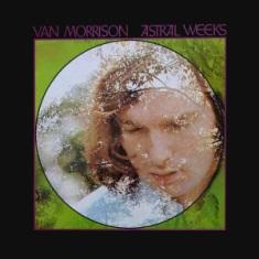 Van Morrison, Astral Weeksn 1968