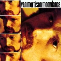 Van Morrison, Moondance, 1970
