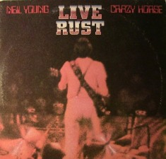 Neil Young, Live Rust