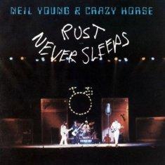 Neil Young, Rust Never Sleeps
