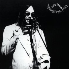 Neil Young, Tonight's the Night