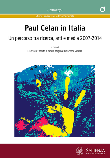 Paul Celan in Italia