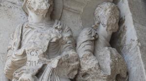 Romans, 2